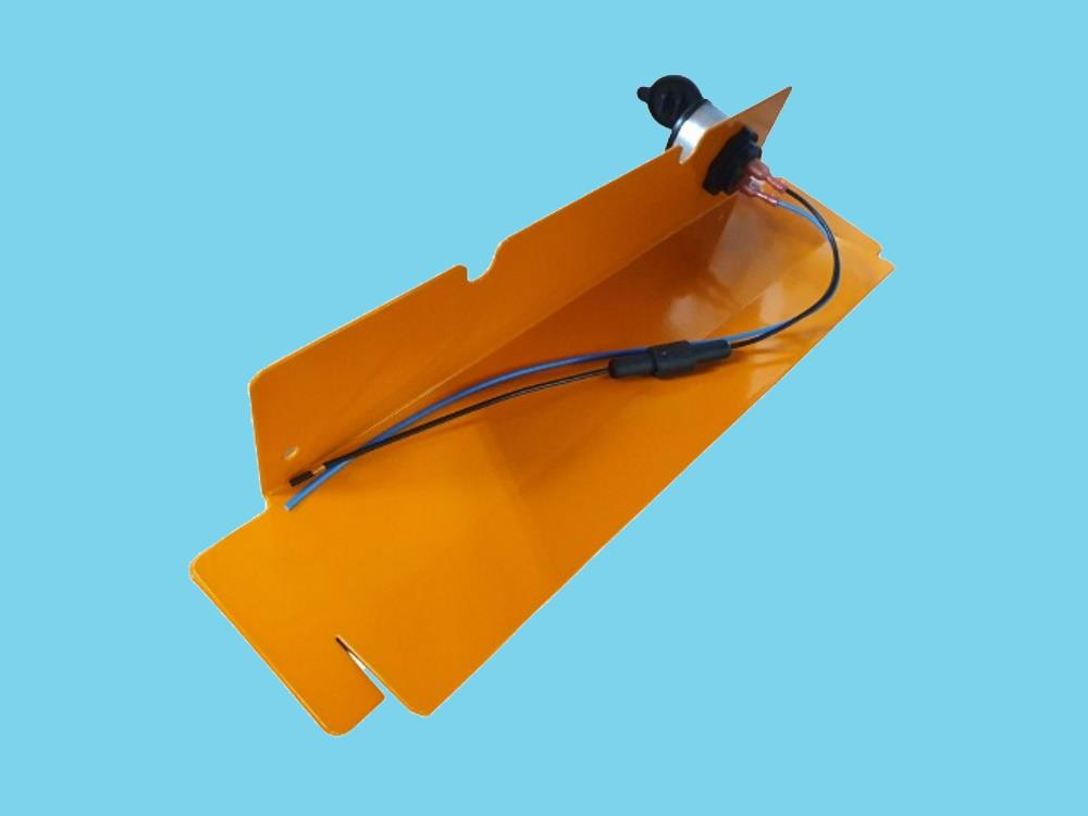 Aftermarket (P&P) USB option Benomic Star v.a. 2015