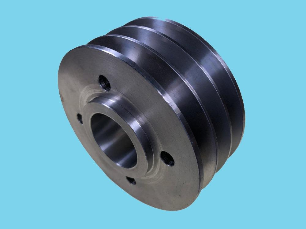 Pulley JD4045 motor hydraulic drive