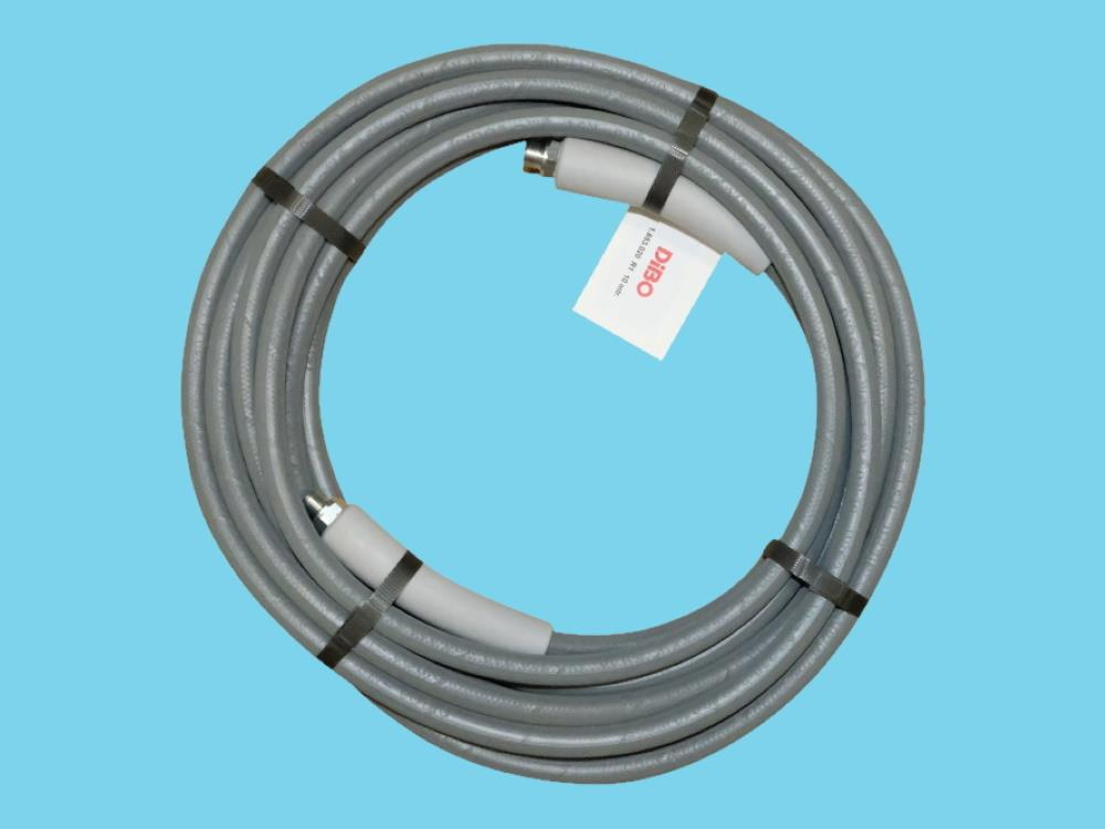 "Hose assembly HD R1 3/8"" 10mtr"