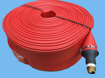 "Steamhose 4"" EDPM-Synthetic 80m"