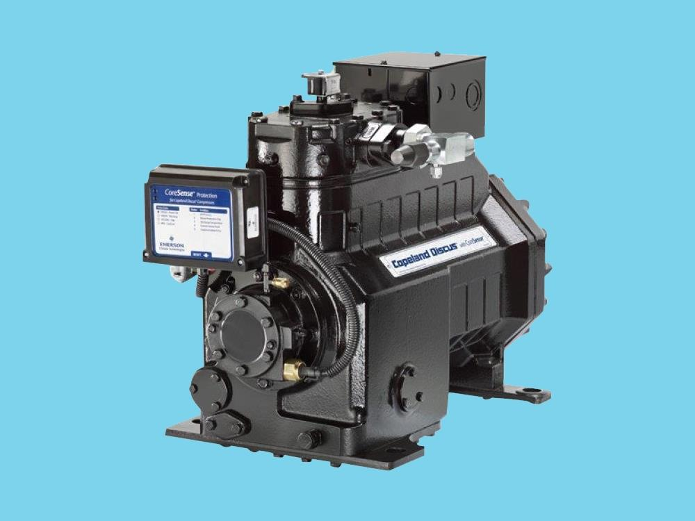 Drygair Compressor 3DS-150X-AWM/D