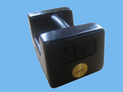 kg iron weight calibrated 10 Kg