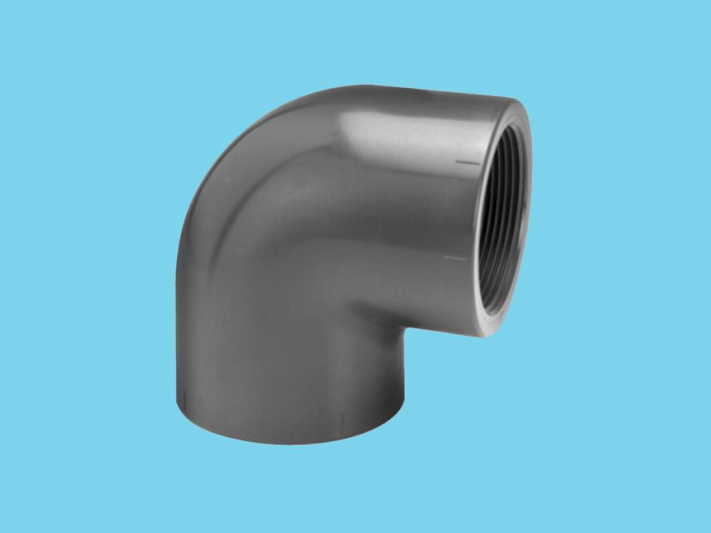 Elbow 40mm x 5/4