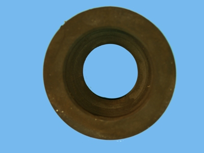 Rubber crossingring 75-50