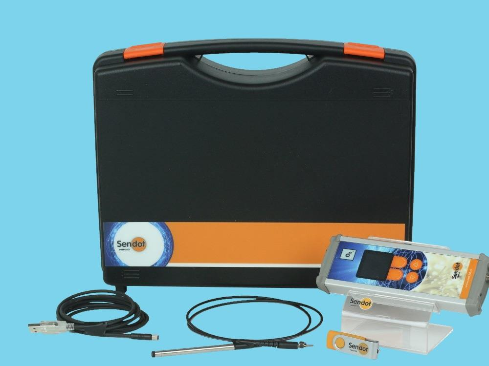Oxygen Analogue Sensor kit