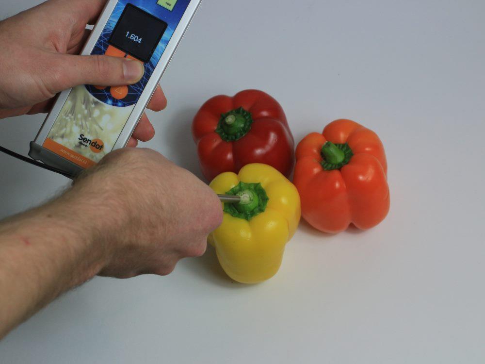 Chlorophyll Fluorescence Hand Sensor Kit
