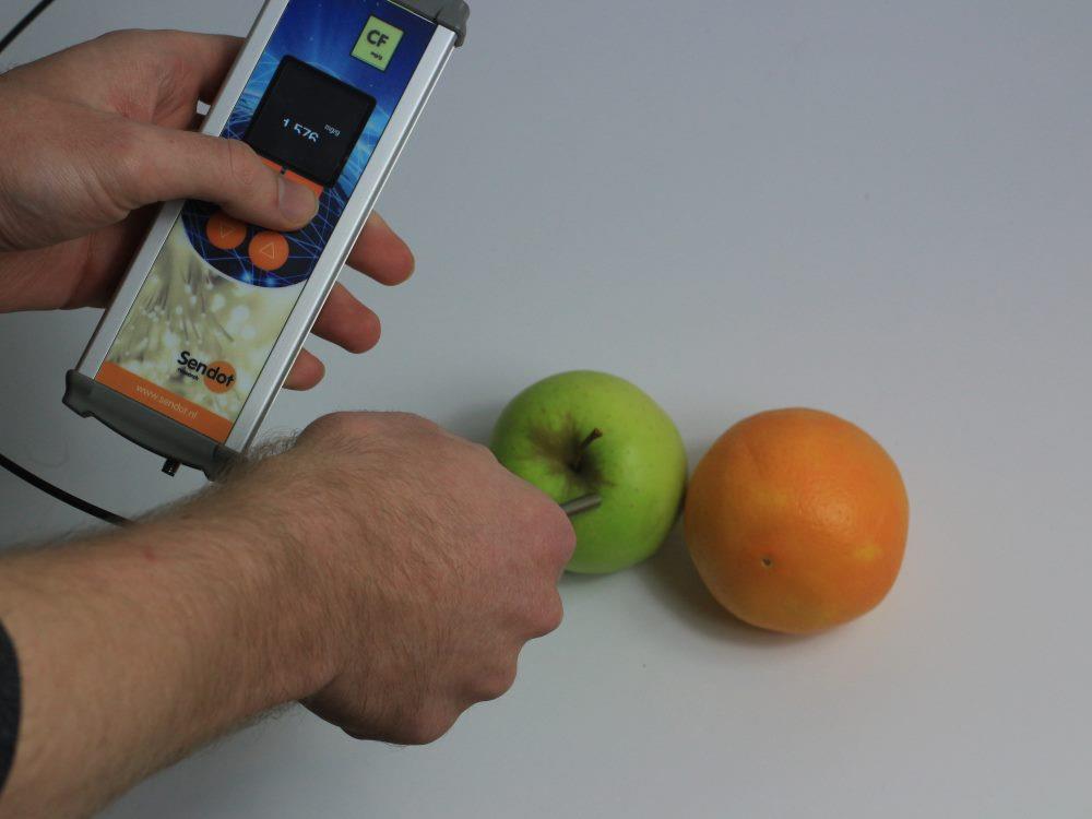 Leaf clip 1mm Probe for Chlorophyll Fluorescence Handheldsen