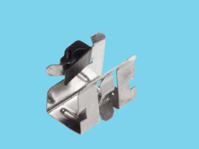Truss clamp 20mm + wear-clip