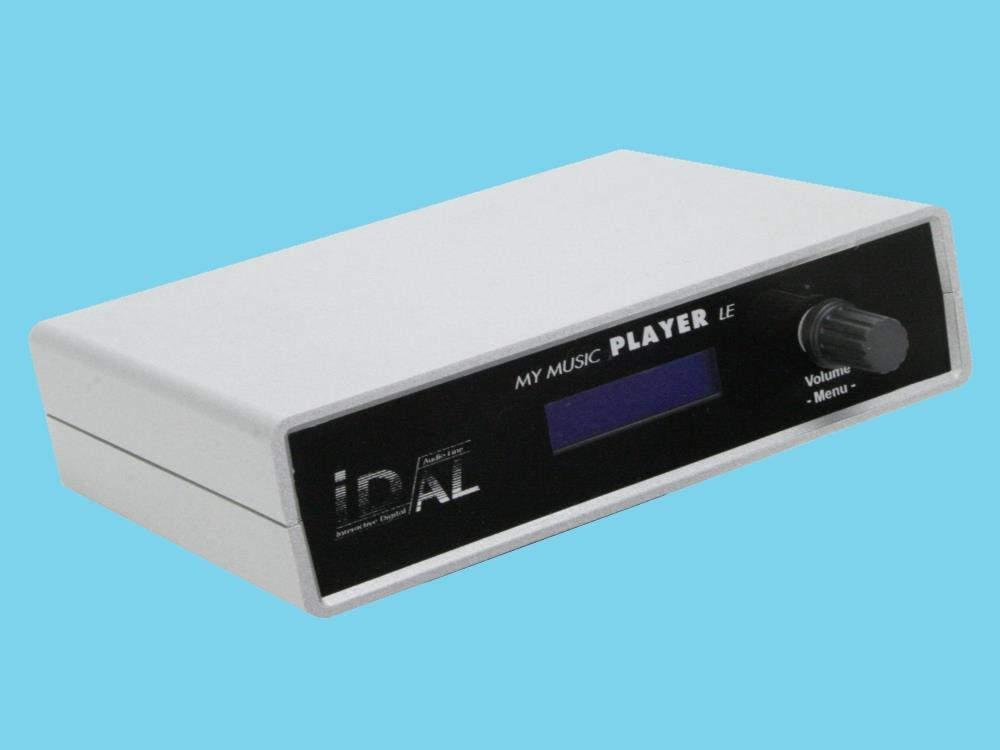 Break signal without external input