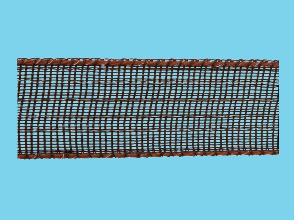 Tape electric fence terra 40mm 100m Turbostar