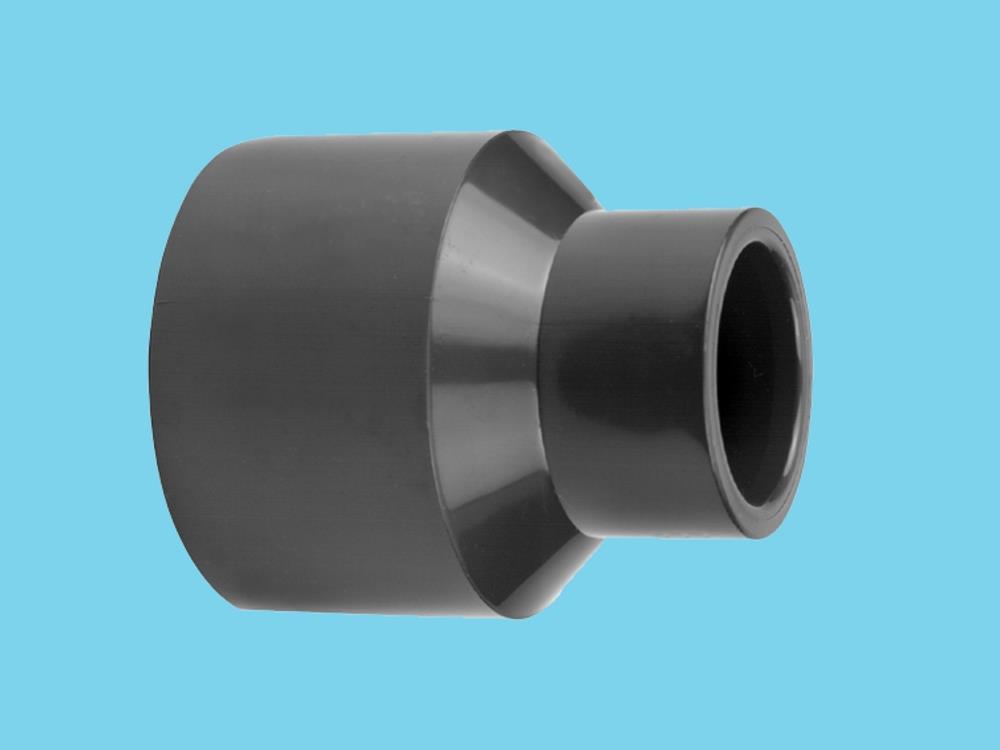 Reducing socket 160mm x 125