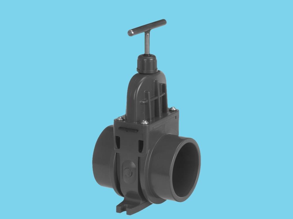 Slide valve dil 75 (type a)