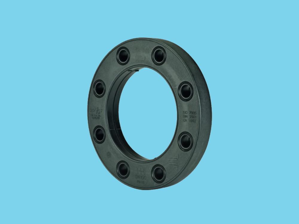 Pp-v flange 140mm