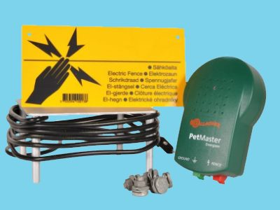 Portection kit Starter M10 220V