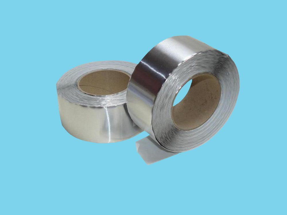 Aluminium tape 75 mm Venture 1517