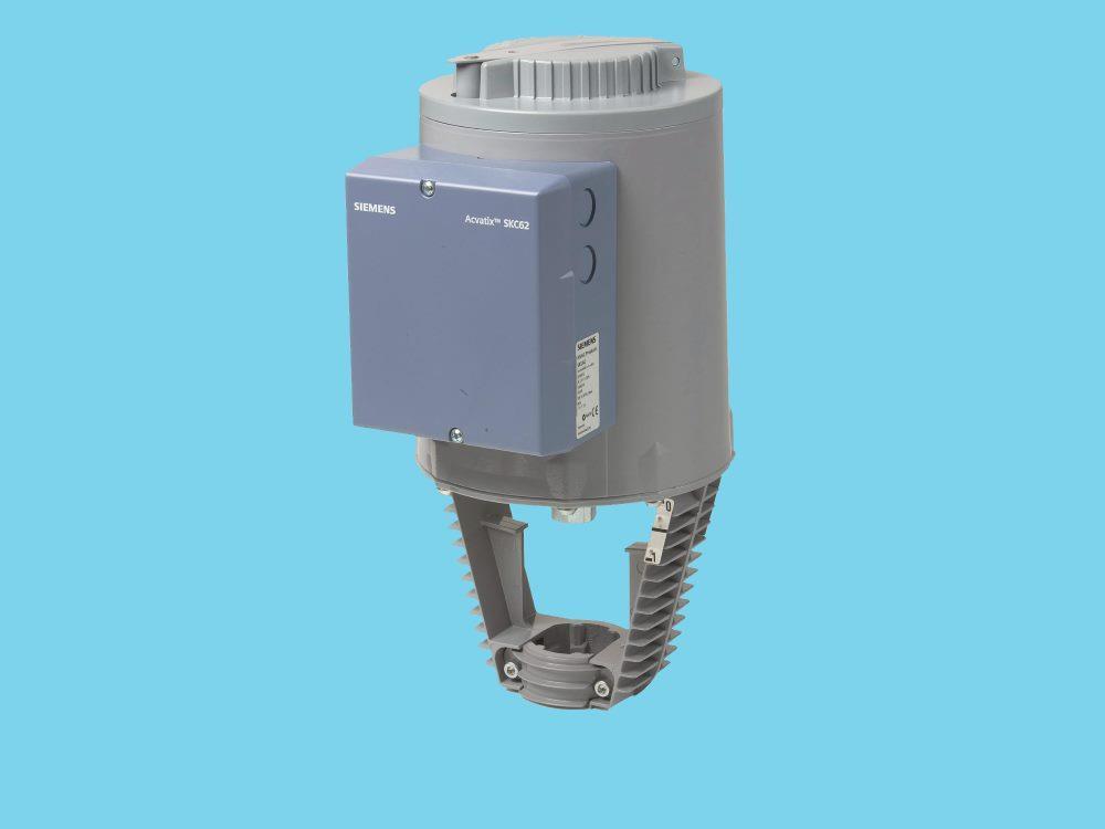 Siemens Acvatix actuator SKC60