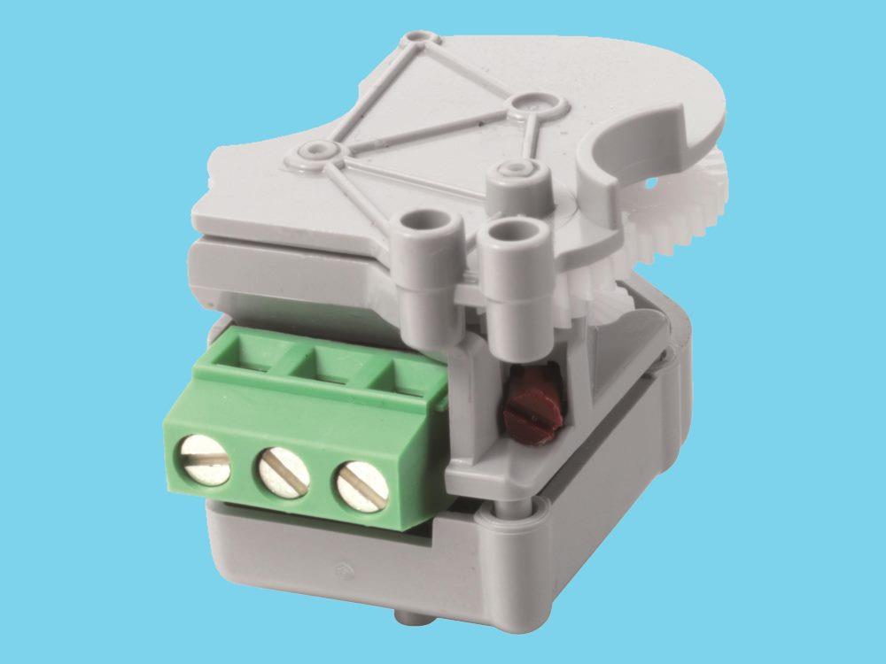 Siemens ASC10.51 Auxiliary switch for SA31/SA61/SA81