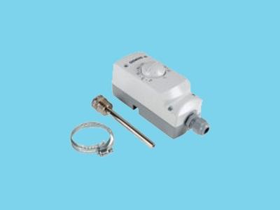 Siemens thermostat RAK TR 1000B 15 to 95°C