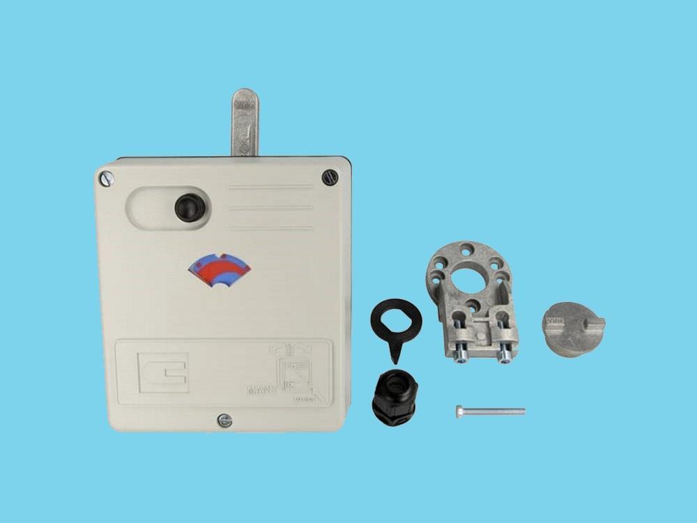 Centra actuator VMM 20 - 24 Volt
