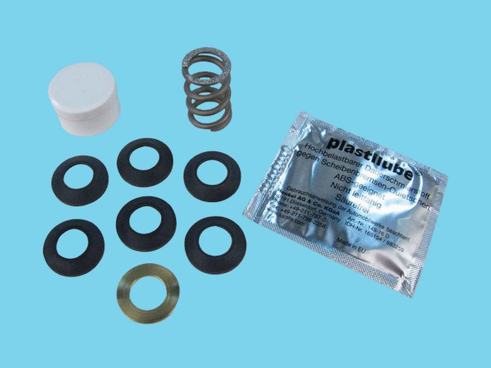 Packing kit 12 mm Honeywell linear valve V5015 DN 100-150