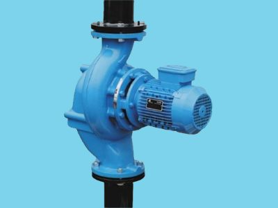 Johnson circulation pump CombiLine CL 80-125 0,75kw