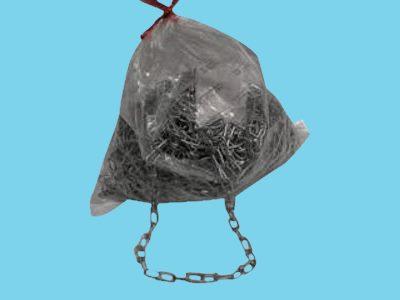 Viktor chain  no. 27 (Ø 2,5 mm)