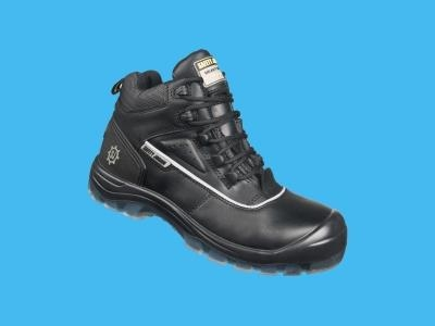 Safety Working Shoes Cosmos S3 black high size 40