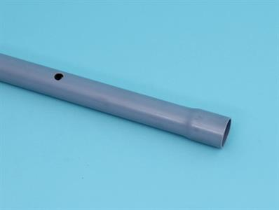 sprayplus pipe  32-3/8-grey-200-404 + sl