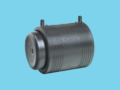 Electrolas PE end cap 32mm