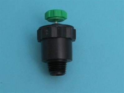 pin nozzle green m11