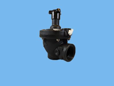 "valve 1½"" 2way right-angled z. solenoid"