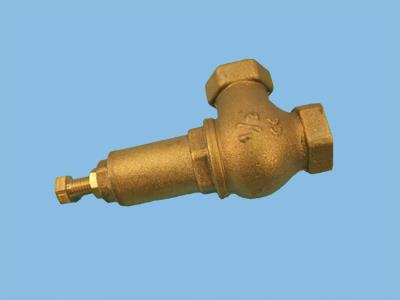 "Safety valve 1/2"" 10bar"