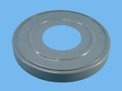 End cap 315mm with hole 200mm
