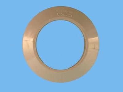 pvc reducing ring  80x50mm