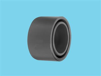 pvc reducing ring (glued ring) 110x50mm