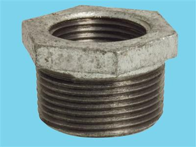 "reducing ring  1/2""x  3/8""galvanised 241"