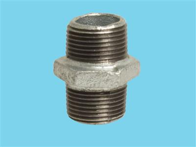 "equal nipple       5/4""glv 280"