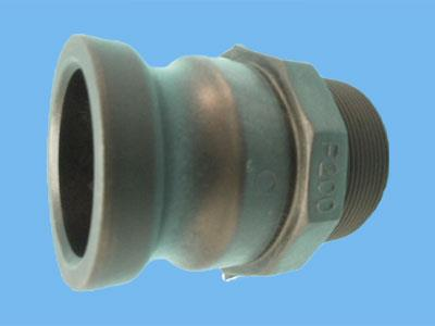 cam and groove coupling  pp m-part d-type