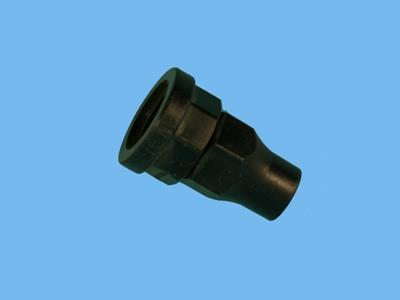 "pe plassim fitting 16x   3/4""f"
