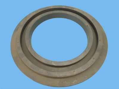 rubber for circulation filter 6""