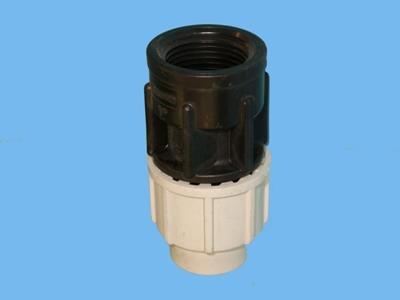 "plasson fitting 25x  3/4""f"