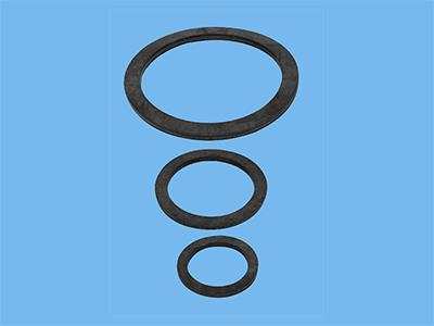"rubber seal        1 1/2"" flat"