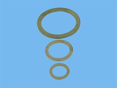 viton sealing ring 45x34x3mm