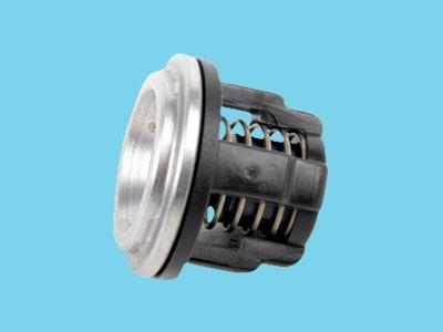 Membrame pump AR30 - RVS 316 valves