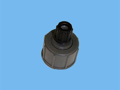 jesco connector 4x6mm for pump