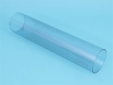 pipe transparant 40 x2,0mm  5m