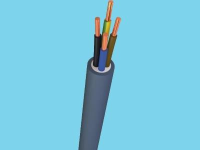 ymvk cable  5 x 6   mm ring 100mtr