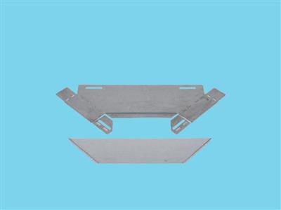 120mm vertical wall-section plane