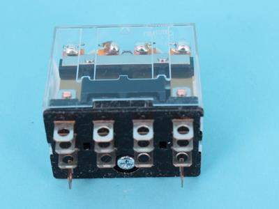 Omron relay ly4p 24v ac