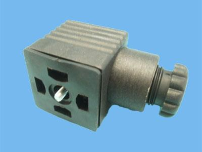 differential pressure sensor connector for type 69